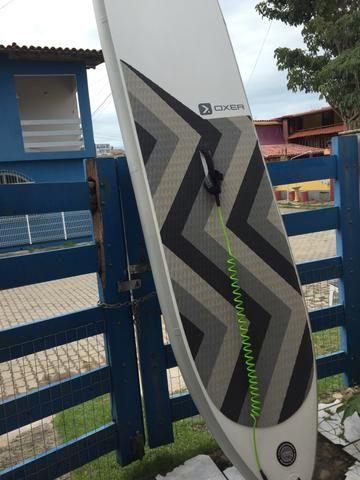 Prancha Stand Up Paddle Inflável Oxer 11.0 Pés com Mochila e Bomba