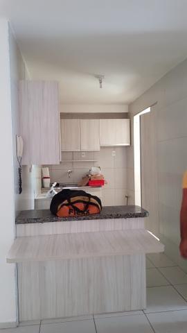 Apartamento no Condomínio Terra do sal III em Mossoró