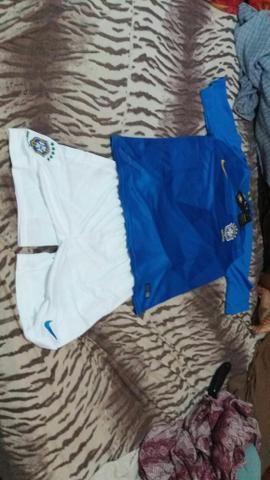 Camisa seleção brasileira
