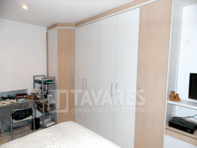 Apartamento à venda com 3 dormitórios em Barra da tijuca, Rio de janeiro cod:40946 - Foto 10