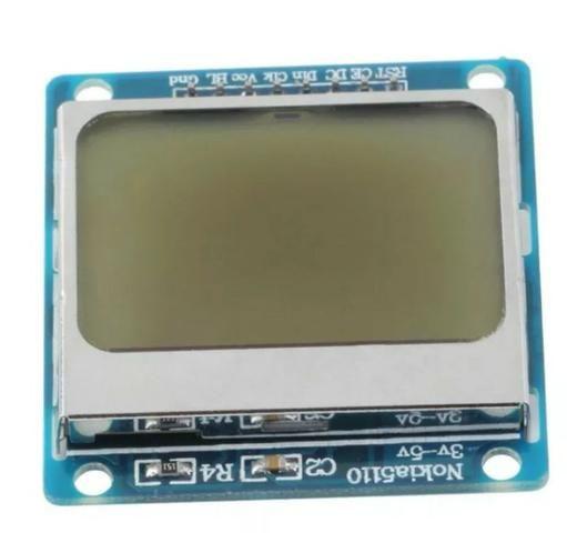 Display Lcd Nokia 5110 - Foto 3