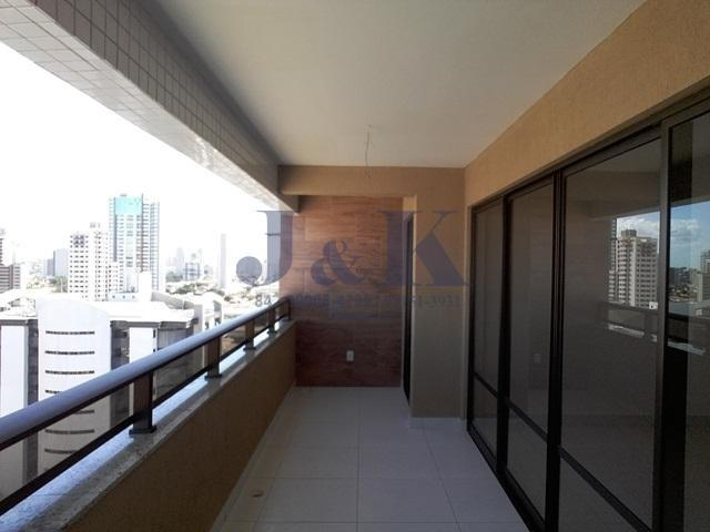 Edifício Serra de Martins em Lagoa Nova