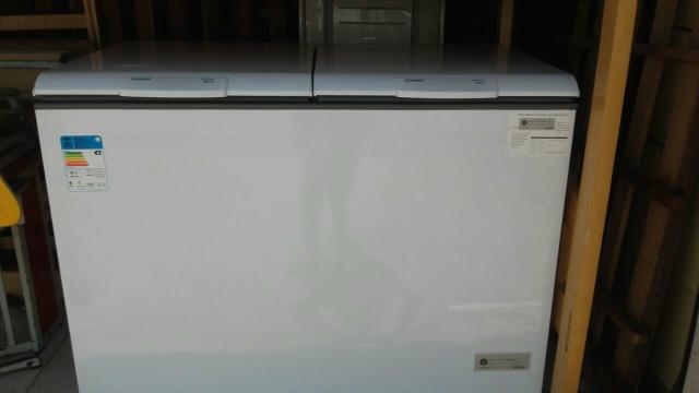 Freezer 414 litros