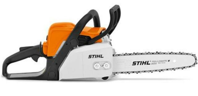 Motosserra Stihl Ms 170 30.1cm³ 1.8cv C/ Nota Fiscal e garantia