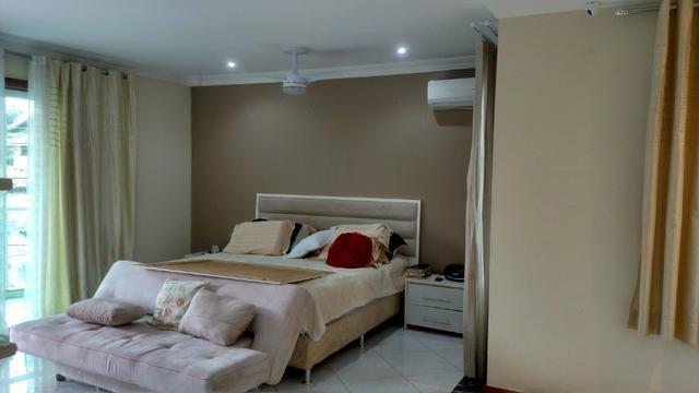 Excelente Cs de Condomínio 443 M2 4 Qts 02 suítes mobiliada finíssimo acabamento !!! - Foto 5