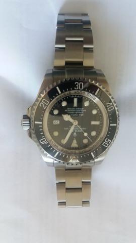 c76ad131012 Rolex sea dweller - Bijouterias