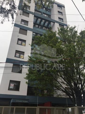 Apartamento à venda com 2 dormitórios em Jardim do salso, Porto alegre cod:RP5660 - Foto 2