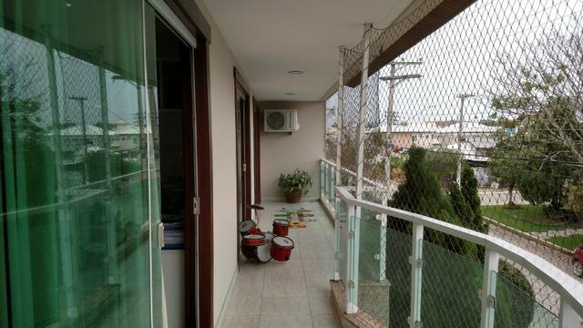 Excelente Cs de Condomínio 443 M2 4 Qts 02 suítes mobiliada finíssimo acabamento !!! - Foto 17