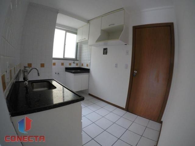 Apartamento para venda em vitória, jardim da penha, 2 dormitórios, 1 suíte, 2 banheiros, 1 - Foto 6