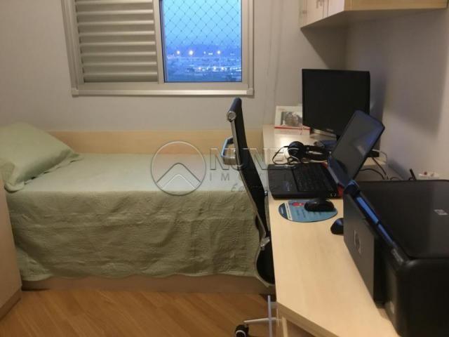 Apartamento à venda com 3 dormitórios em Km 18, Osasco cod:354131 - Foto 14