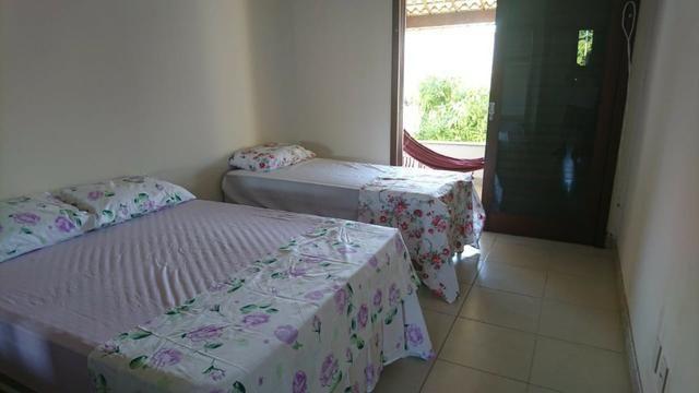 Alugo casa com piscina, excelente localização, 800 mts da praia Atalaia - Foto 11