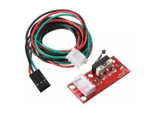 COD-AM138 Chave Fim De Curso P/impressora 3d /ramps1.4/endstop Arduino Automação Robot