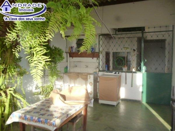 Casa - Alípio de Melo Belo Horizonte - Foto 16