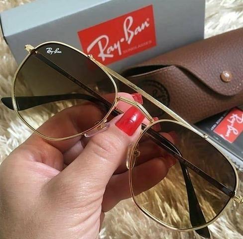 bce355206 Óculos ray ban original PROMOÇÃO POR TEMPO LIMITADO - Bijouterias ...