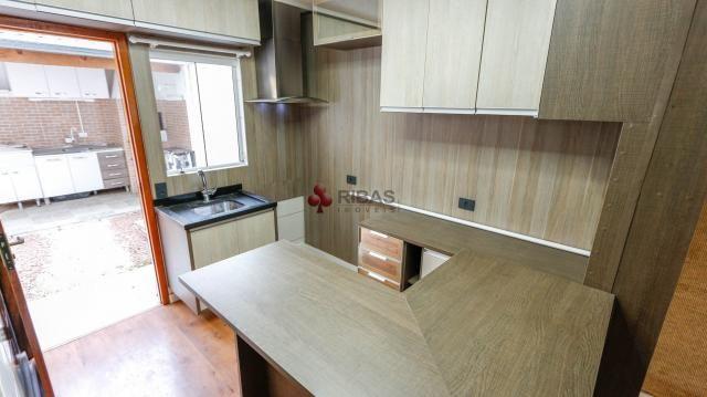 Casa à venda com 2 dormitórios em Vitória régia, Curitiba cod:6842 - Foto 5
