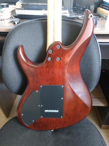 Guitarra Cort Custom - Foto 6