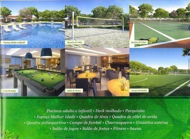 Quartier Marica -excelente localização valor e condiçôes de financiamento ligue - Foto 9