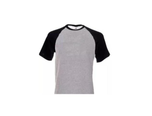 d019682ed Camisa Reglan 100% Poliester Para Sublimação - Roupas e calçados ...