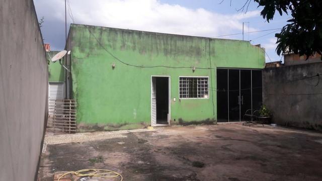 Casa de 2 qts na Rua 06 São Gabriel - Foto 2