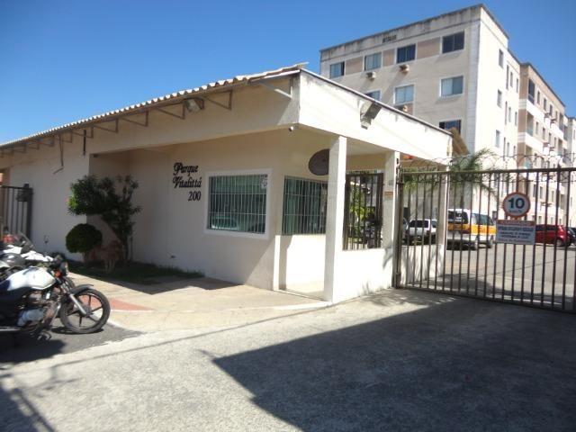 Apartamento de 02 quartos Rosário de Fátima - Serra/ES - Foto 3