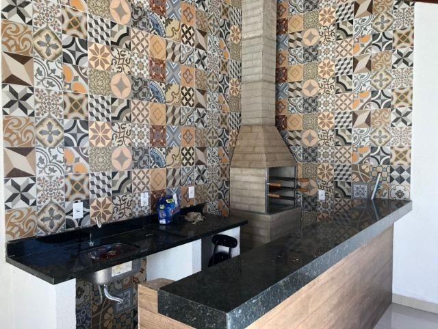 Grande Oportunidade! Casa linda e moderna na Vicente Pires - Foto 9