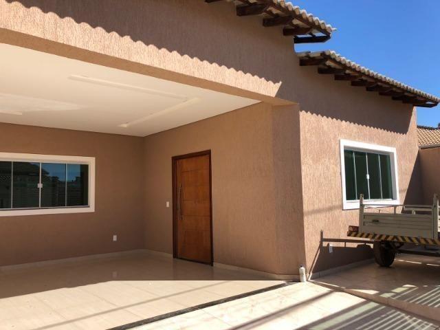 Grande Oportunidade! Casa linda e moderna na Vicente Pires - Foto 10