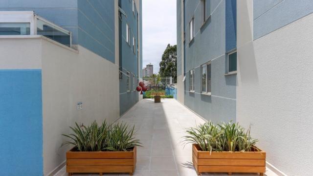 Apartamento à venda com 2 dormitórios em Cidade industrial, Curitiba cod:15053 - Foto 14