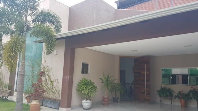 Vendida!!!!! Casa feita com bom gosto e requinte na Vicente Pires - Foto 16