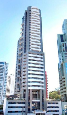 Apartamento 2 suítes Aquarius porteira fechada - Foto 18