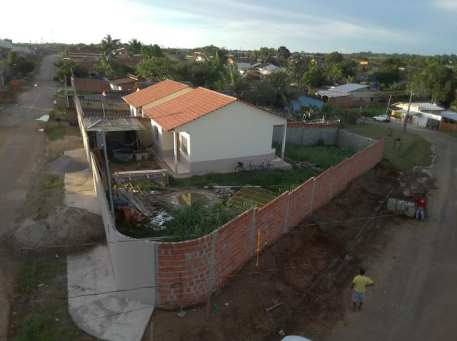 Casa Nova no Cj. Altamira, Placas - Foto 10