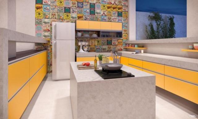 Casa à venda com 2 dormitórios em Residencial centro da serra, Serra cod:CA85V - Foto 13
