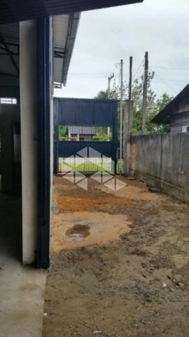 Galpão/depósito/armazém à venda em Harmonia, Canoas cod:PA0089 - Foto 19