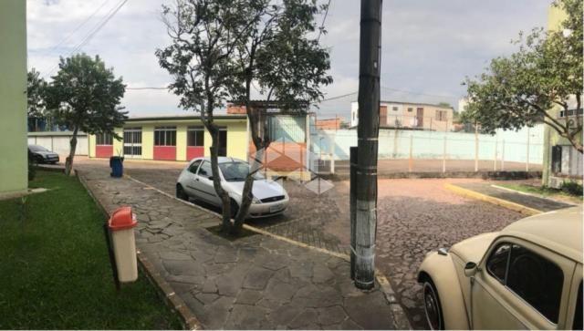 Apartamento à venda com 2 dormitórios em Cristal, Porto alegre cod:AP15677 - Foto 2