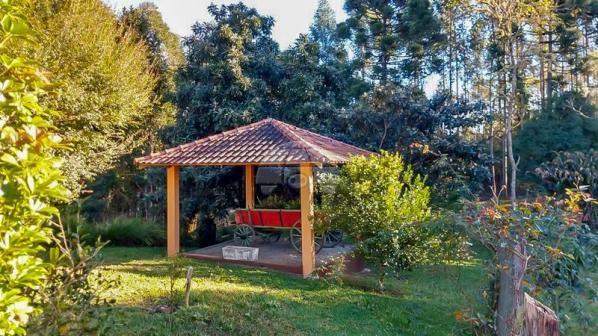 Chácara à venda em Laranjeiras, Bocaiúva do sul cod:153865 - Foto 2