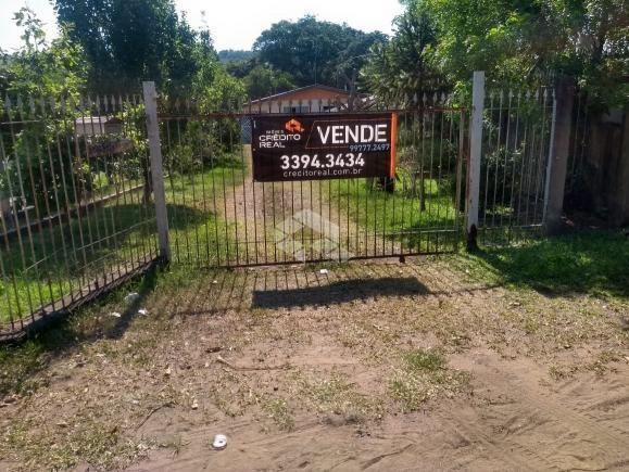Terreno à venda em Jardim américa, São leopoldo cod:9887675