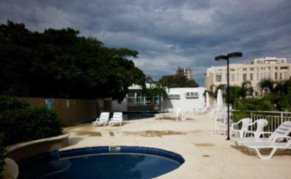 Apartamento à venda com 3 dormitórios em Centro, Canoas cod:9904888 - Foto 3