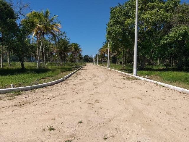 L-Vendo terreno na parte mais valorizada do Residencial Unavida. Em Unamar - Tamoios -Ca - Foto 9