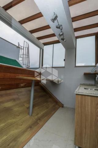 Escritório à venda em Chácara das pedras, Porto alegre cod:SA2002 - Foto 4