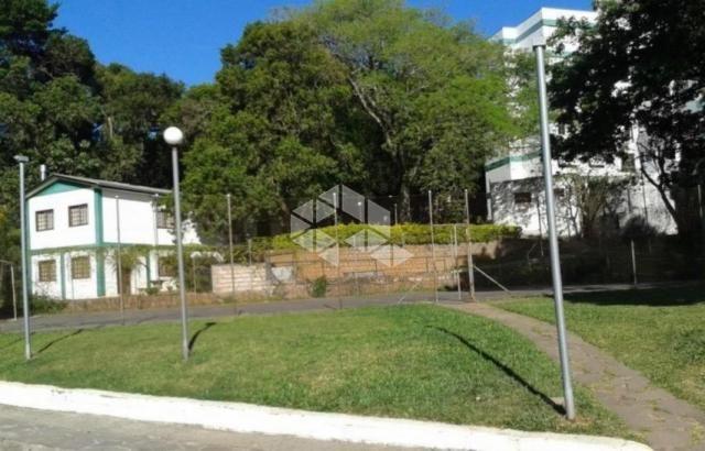 Apartamento à venda com 2 dormitórios em Nonoai, Porto alegre cod:AP16935 - Foto 17