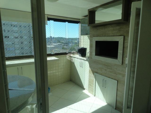 Apartamento à venda com 2 dormitórios em São francisco, Bento gonçalves cod:9903690 - Foto 5