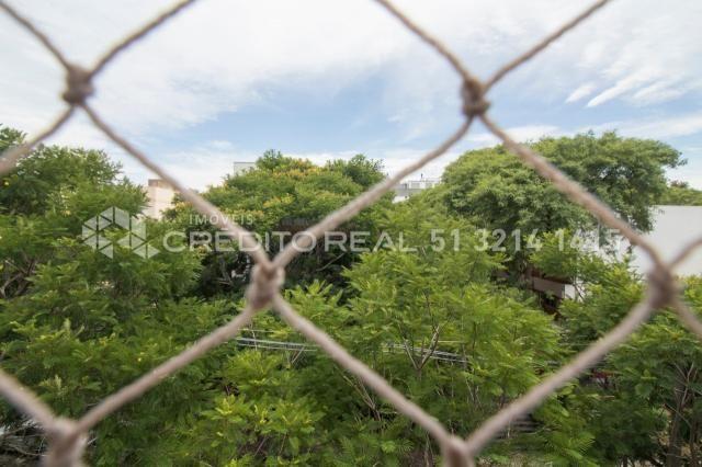 Apartamento à venda com 3 dormitórios em Santo antônio, Porto alegre cod:9888193 - Foto 3