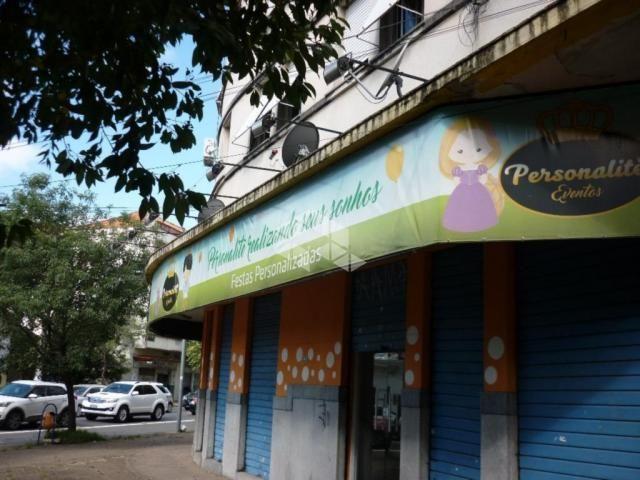 Loja comercial à venda em Passo da areia, Porto alegre cod:LO0374