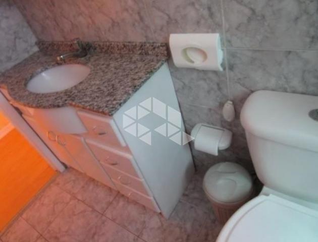 Apartamento à venda com 2 dormitórios em Nonoai, Porto alegre cod:AP16935 - Foto 3
