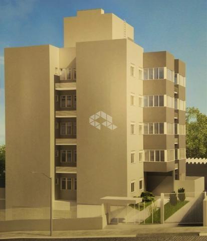 Apartamento à venda com 2 dormitórios em Verona, Bento gonçalves cod:9903197 - Foto 18