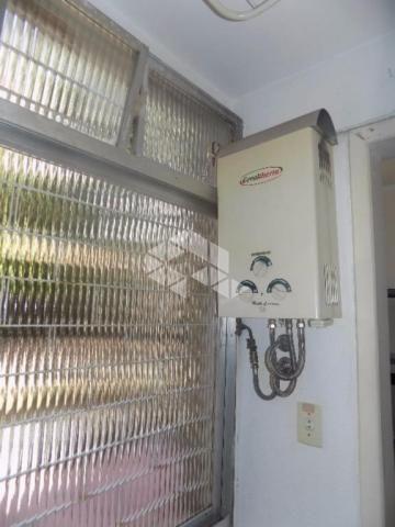 Apartamento à venda com 3 dormitórios em Santo antônio, Porto alegre cod:AP13697 - Foto 15