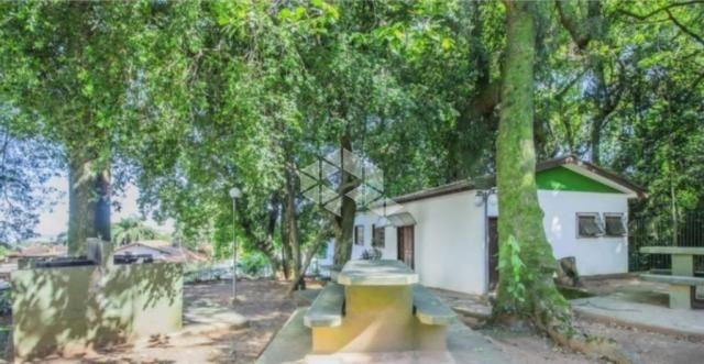 Apartamento à venda com 2 dormitórios em Nonoai, Porto alegre cod:AP16935 - Foto 11