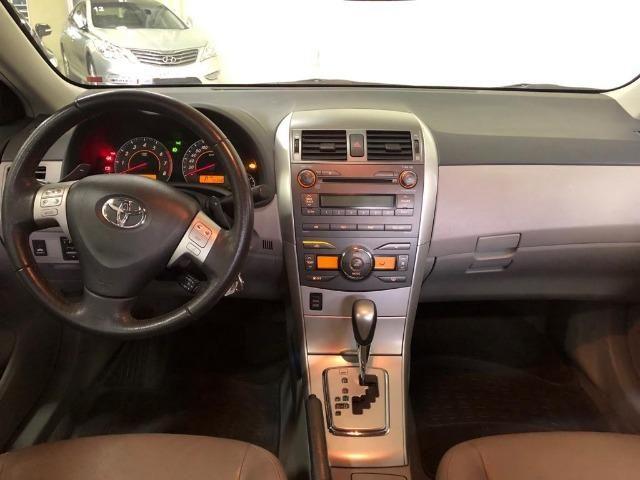 Toyota Corolla Toyota Corolla Corolla Sedan 2.0 Dual VVT-i XEI (aut)(flex) - Foto 8