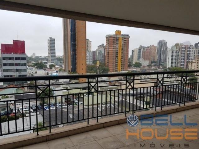 Apartamento à venda com 4 dormitórios em Jardim, Santo andré cod:22062 - Foto 2