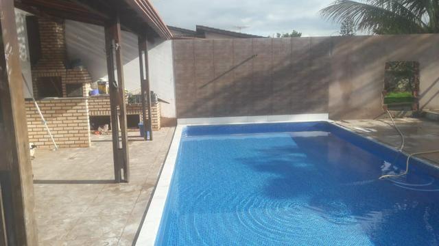 Linda casa , laje piscina churrasqueira | abaixou pra vender !!! - Foto 6