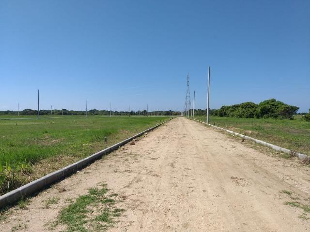 L-Terrenos localizados no Residencial Unavida em Unamar - Tamoios - Cabo Frio/RJ - Foto 3